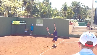 Cachin Coppejans challenger marbella