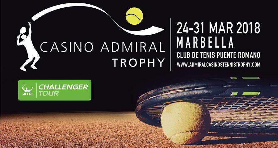Challenger Casino Admiral Trophy Marbella