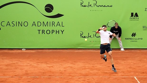 Guido Andreozzi 2 Challenger Marbella