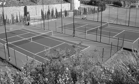 resumen ciclo 4 Liga de Tenis Malaga Mijas Fuengirola