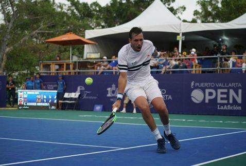 Carlos-Gomez-Herrera Challenger Puerto Vallarta tenis malaga