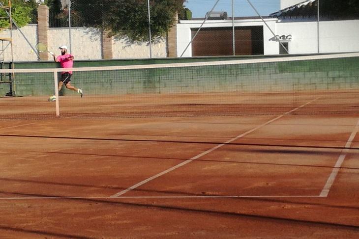 Liga Tenis Malaga temporada 2