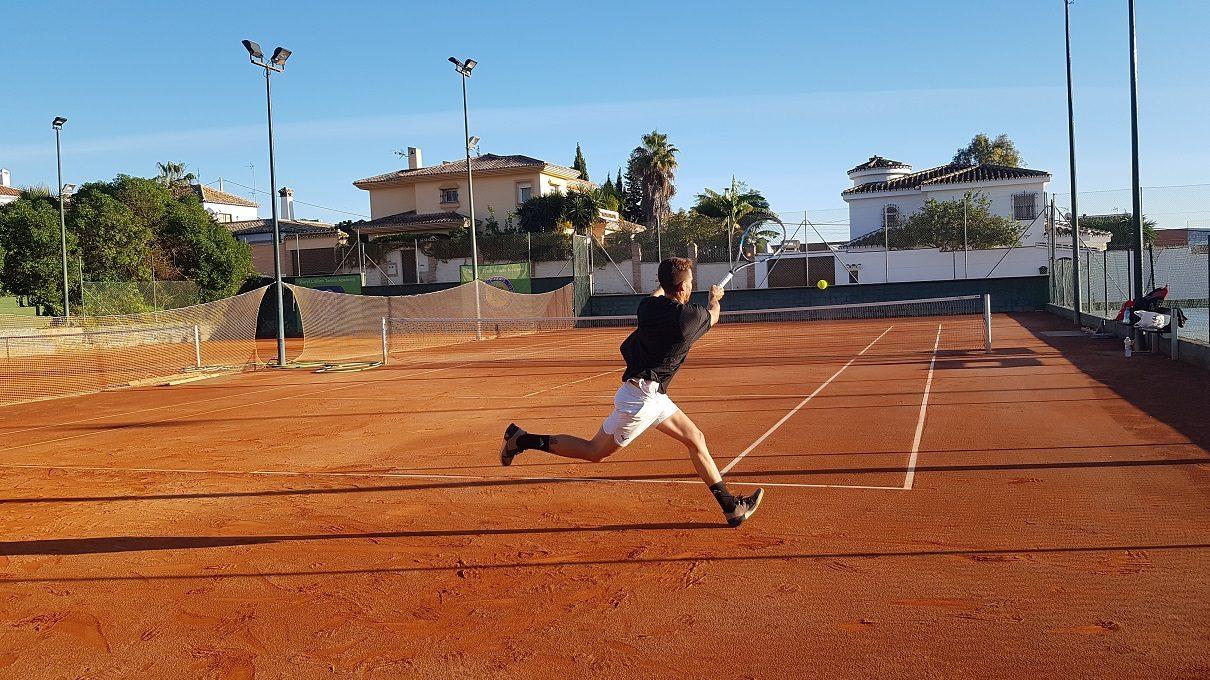 Resumen Ciclos 1 y 2 Temporada 2 Liga Tenis Málaga