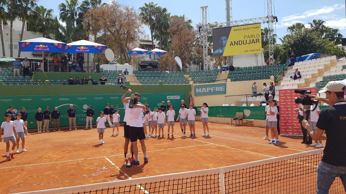 Final Challenger de Marbella 7