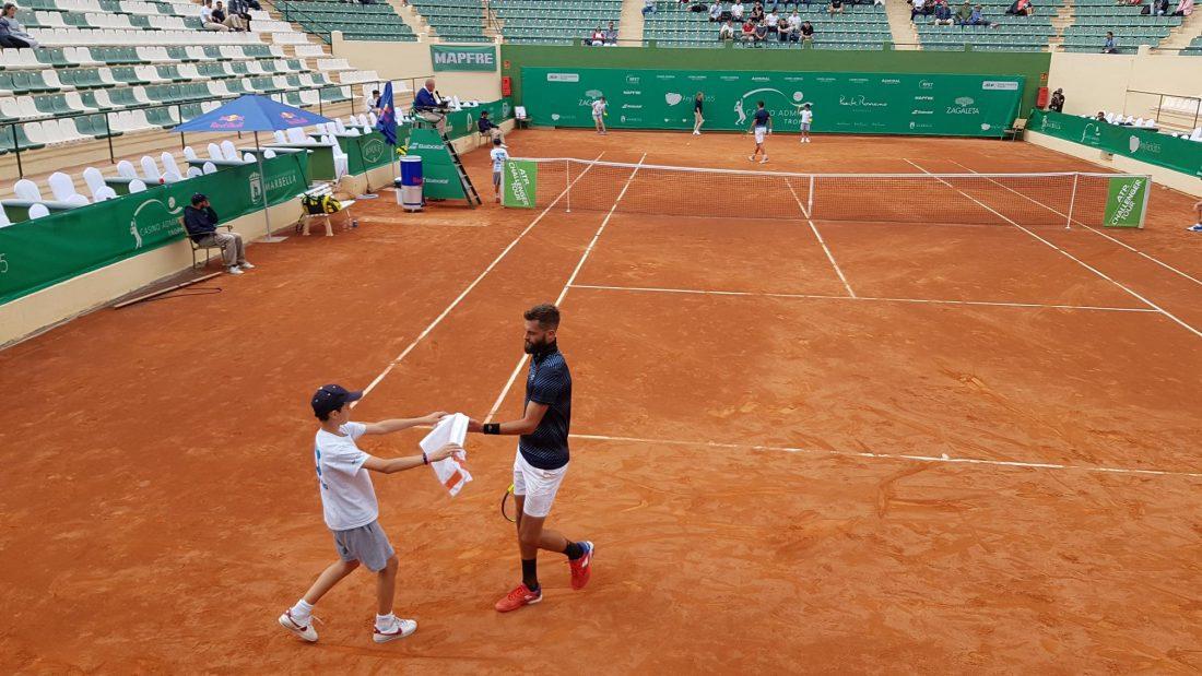 Cuartos de Final Challenger de Marbella 2019 2