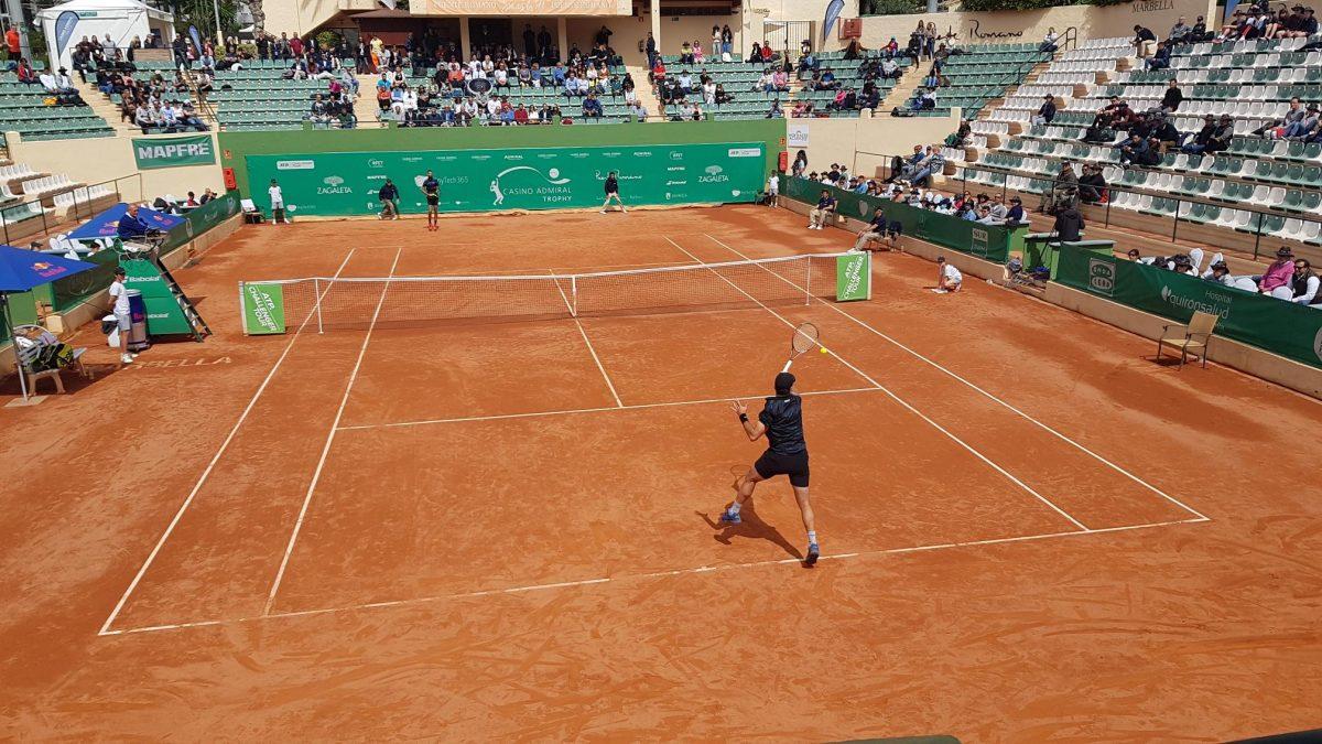 Final Challenger de Marbella 2019 6
