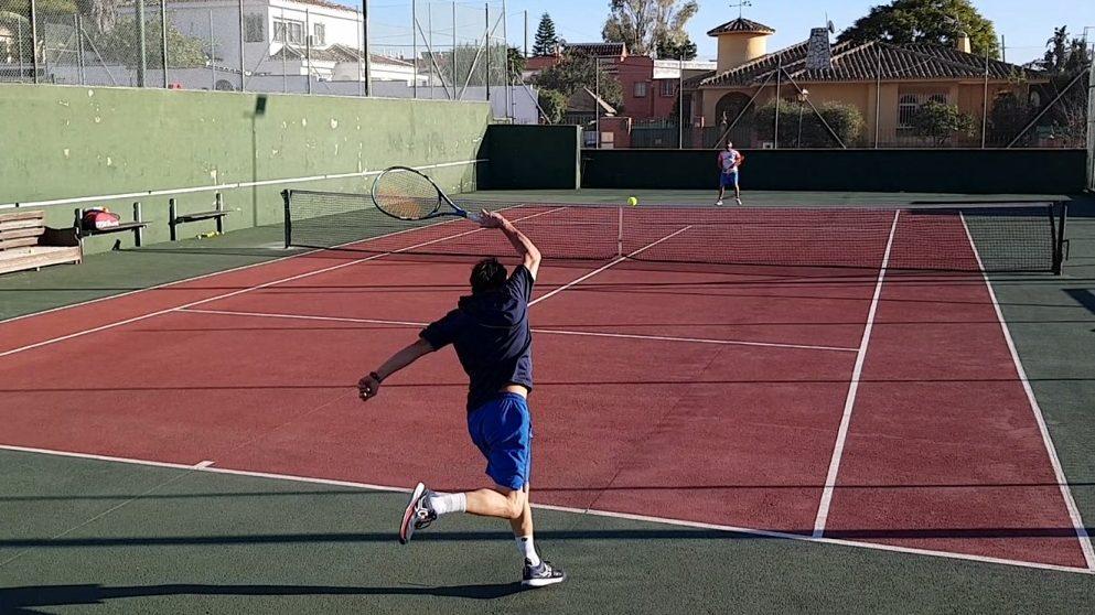 resumen ciclos 3 y 4 liga tenis malaga 10