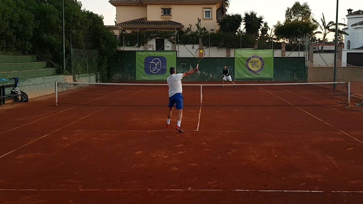 resumen ciclos 3 y 4 liga tenis malaga 13