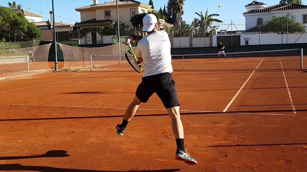 resumen ciclos 3 y 4 liga tenis malaga 5