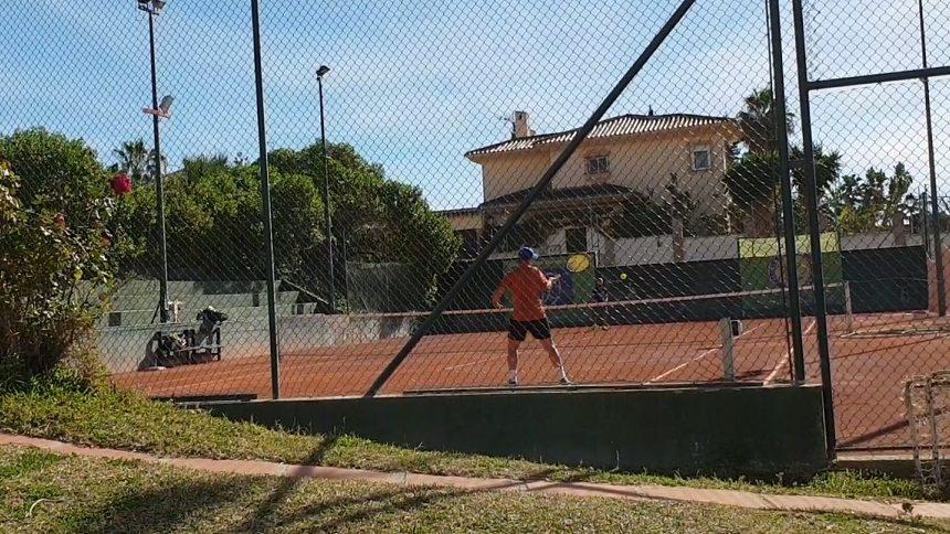 resumen ciclos 3 y 4 liga tenis malaga 8