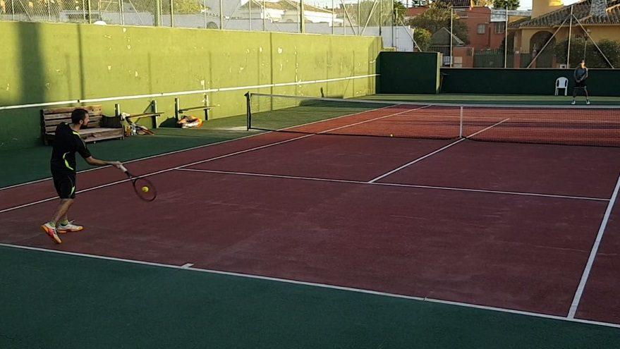 resumen ciclos 3 y 4 liga tenis malaga 9