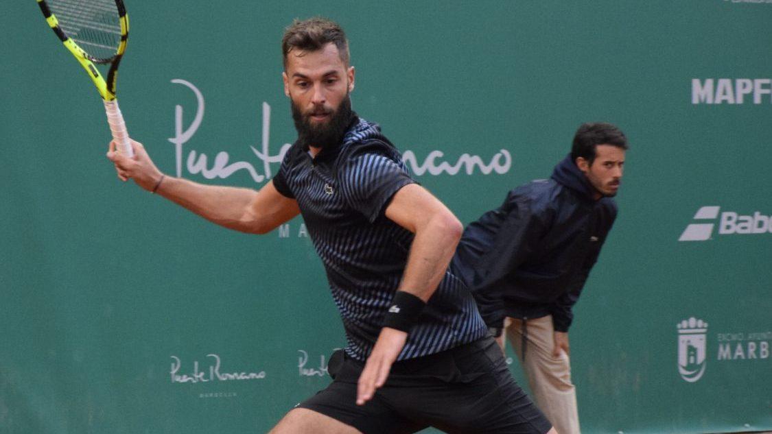Semifinales Challenger de Marbella 1
