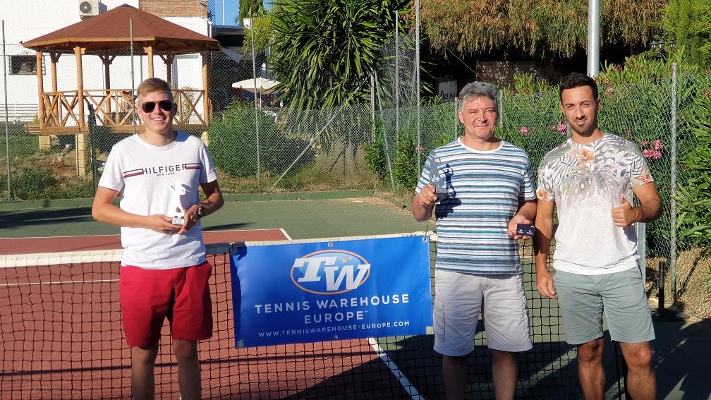 campeones liga tenis malaga consolacion play off b