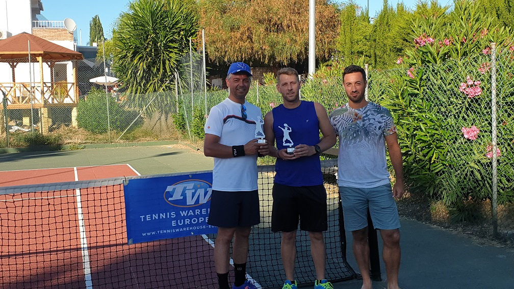 campeones liga tenis malaga play off b