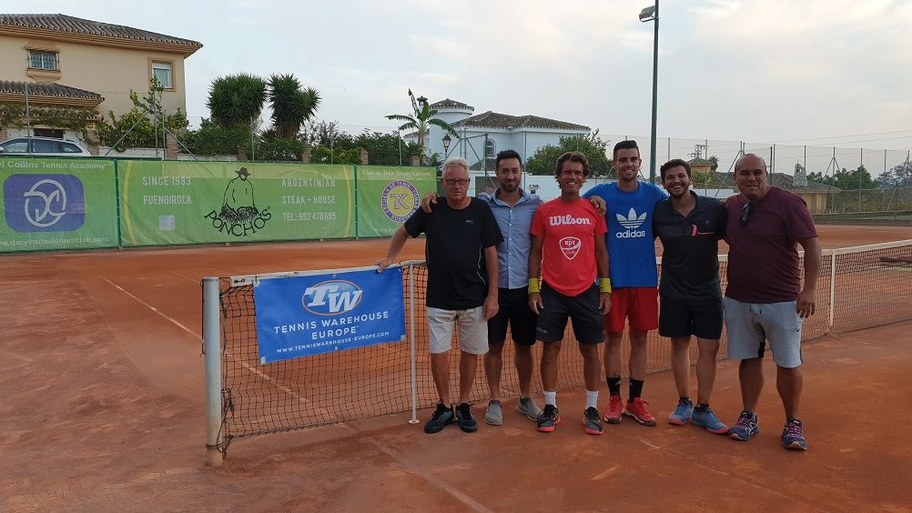 campeones liga tenis malaga todos