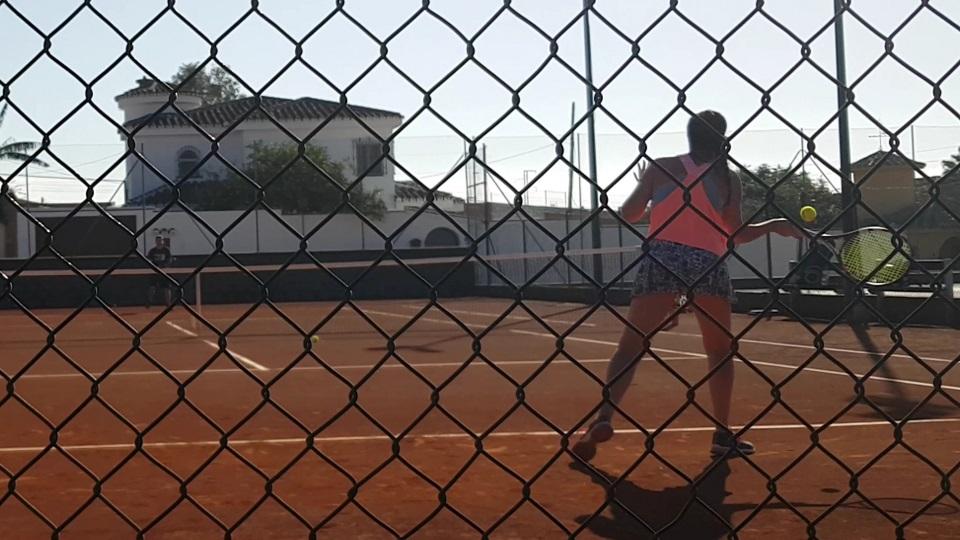 Resumen temporada 3 Liga Tenis Málaga