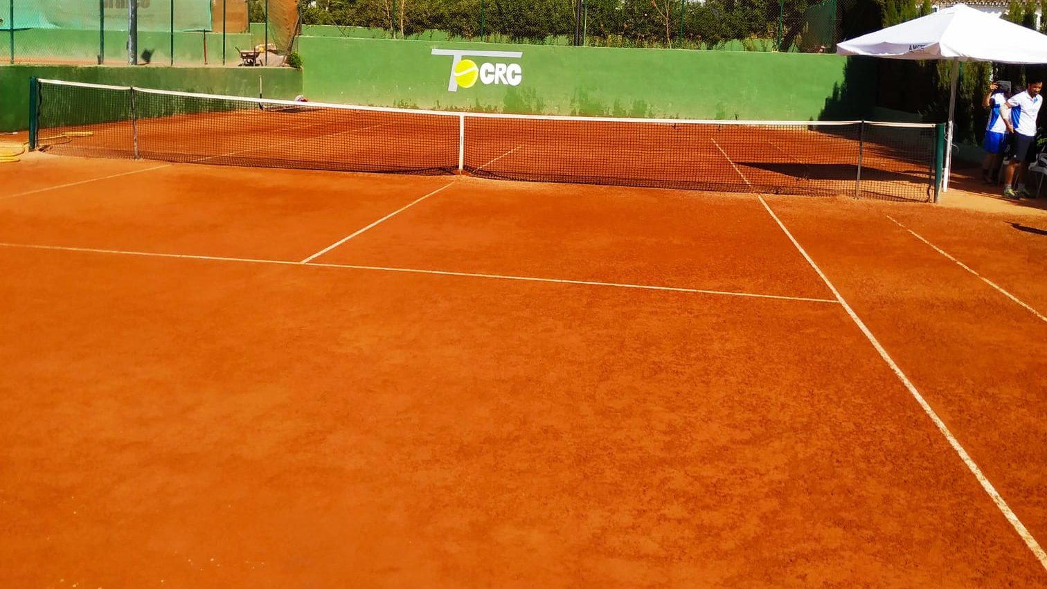 club de tenis CRC Tenis La Cala